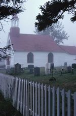 CountryChurchCemetery