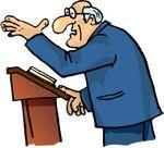 Old Preacher