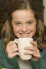 Teen Cup