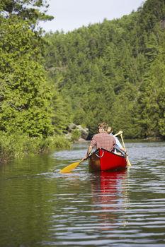 CanoeRiver