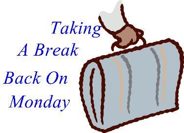 Back Monday