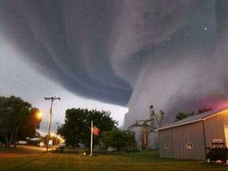 TornadoRinggold