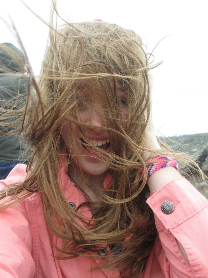 Windblown