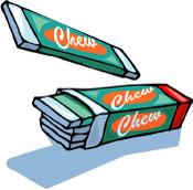 Chewinggum